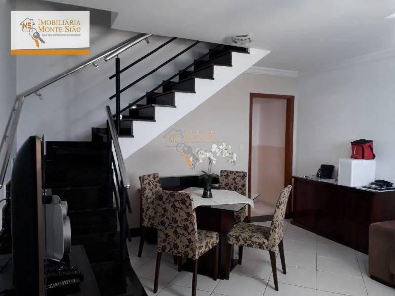 Casa Residencial à venda, Vila Maricy, Guarulhos - .