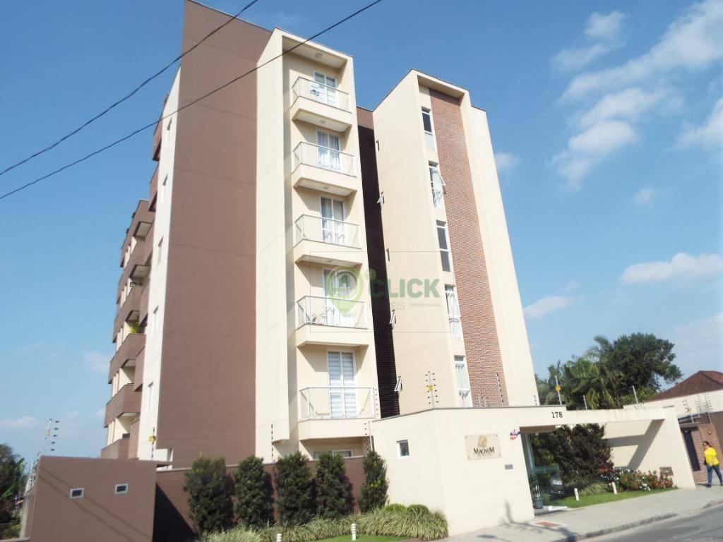 Imagem Apartamento Joinville Vila Nova 2117123