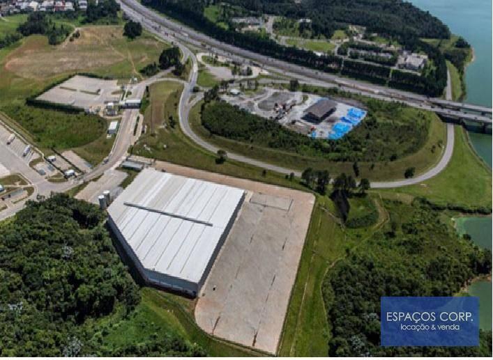 Galpão para locação, 34.250m² - Alvarenga - São Bernardo do Campo/SP