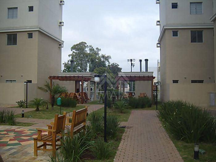 Apartamento à Venda - Lindóia