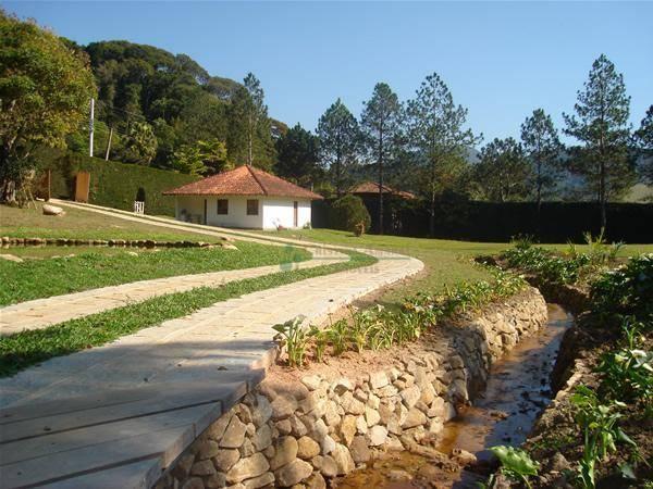 Casa à venda em Fazenda Boa Fé, Teresópolis - RJ - Foto 2