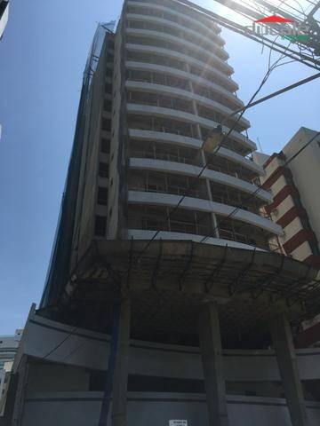 Apartamento 3 quartos 3 suítes  residencial à venda, Praia d