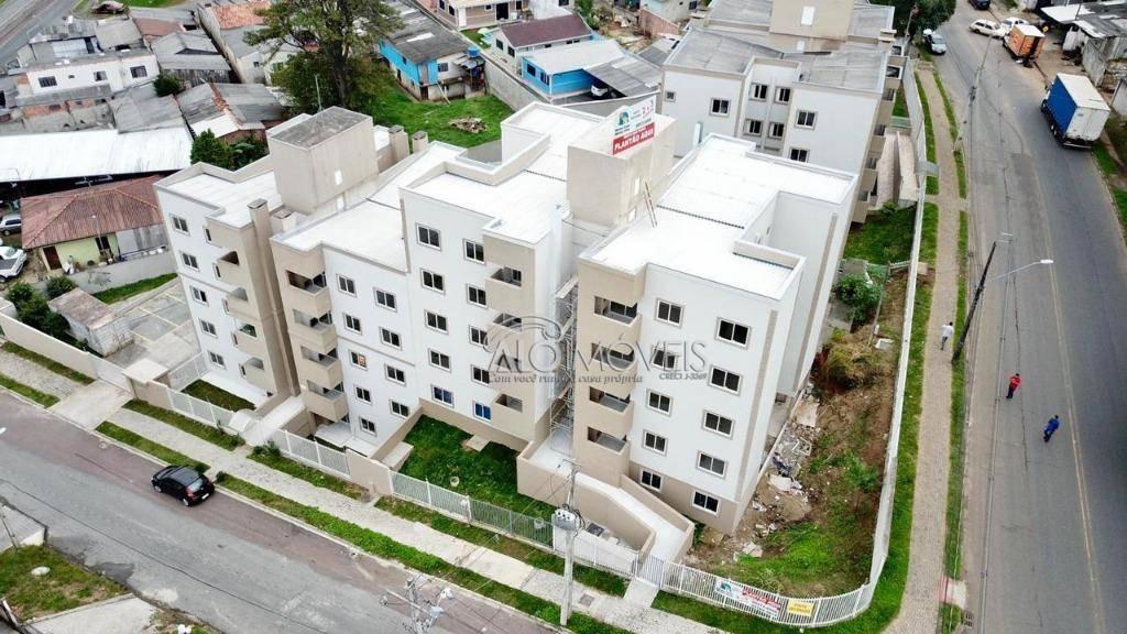 Pinheirinho - Apartamentos com 2 dormitórios em excelente localização