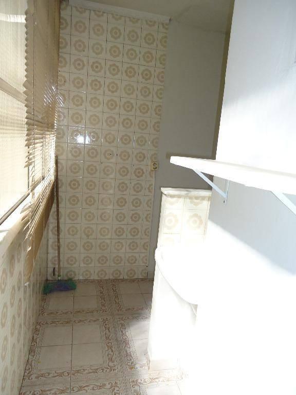 Apto 3 Dorm, Conjunto Residencial Parque Bandeirantes, Campinas - Foto 14