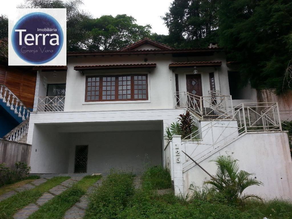 Casa  residencial à venda, Vila Verde, Itapevi, Granja Viana.