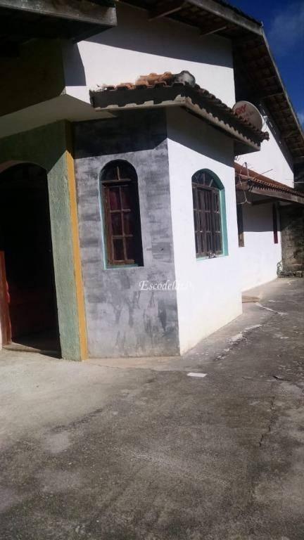 Chácara com 3 dormitórios à venda, 1120 m² por R$ 380.000,00 - Cipó Guaçu - Embu-Guaçu/SP