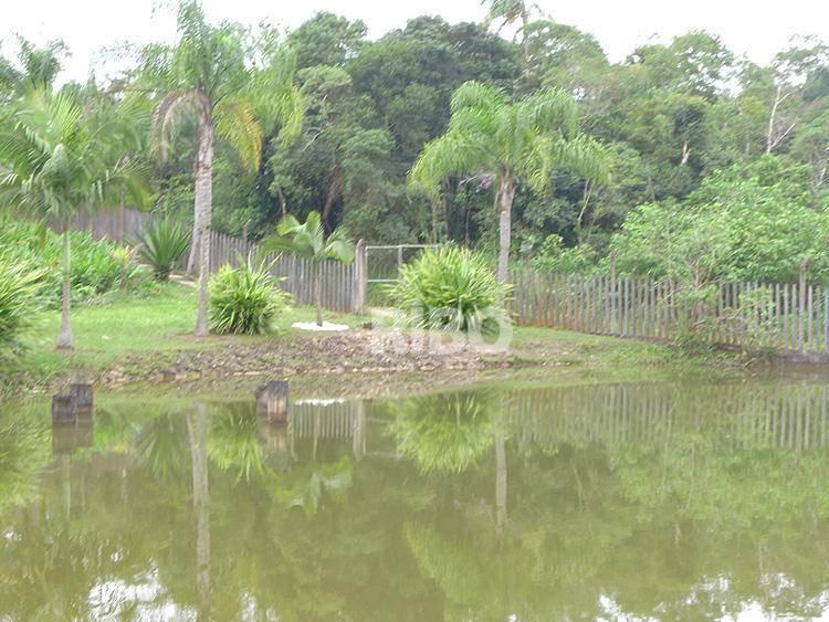 Chácara à Venda - Saiva