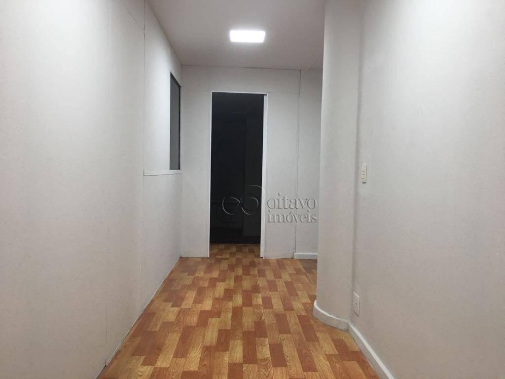 Sala em Centro  -  Rio de Janeiro - RJ