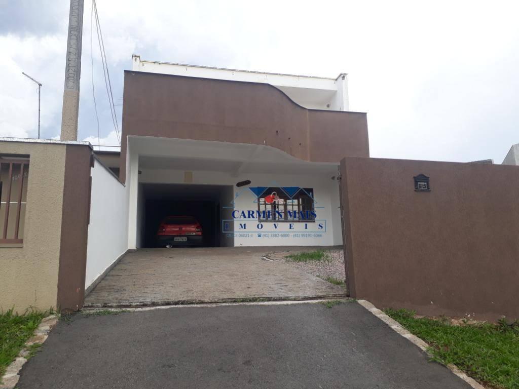 Sobrado com 3 dormitórios para alugar, 210 m² por R$ 2.000/m