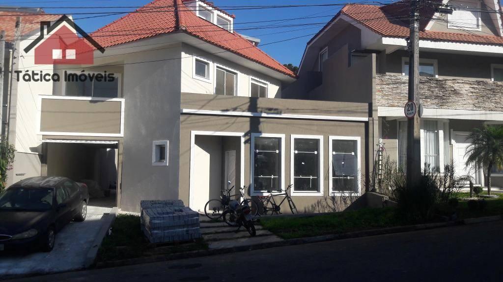 Casa NOVA em Santo Inacio - Rua João Batista Dalarmi, 915