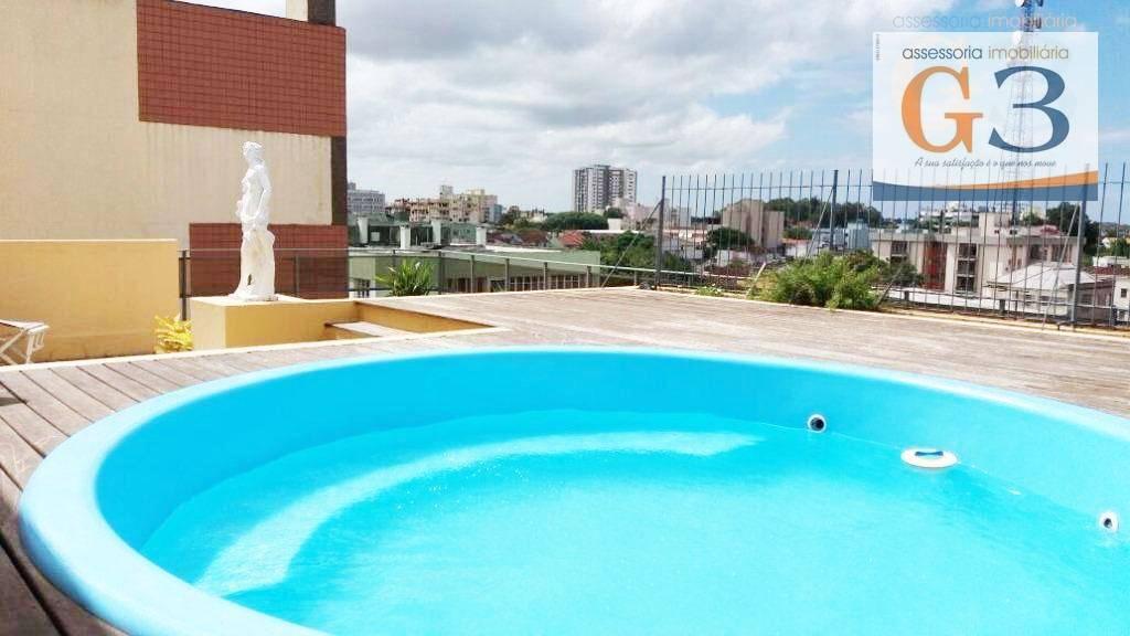 Cobertura residencial à venda, Centro, Pelotas.