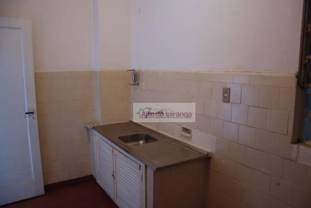 Apartamento de 1 dormitório à venda em Vila Buarque, São Paulo - SP