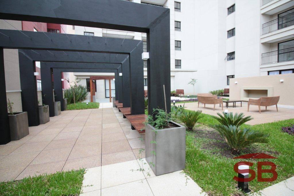 Apartamento à Venda - Centro