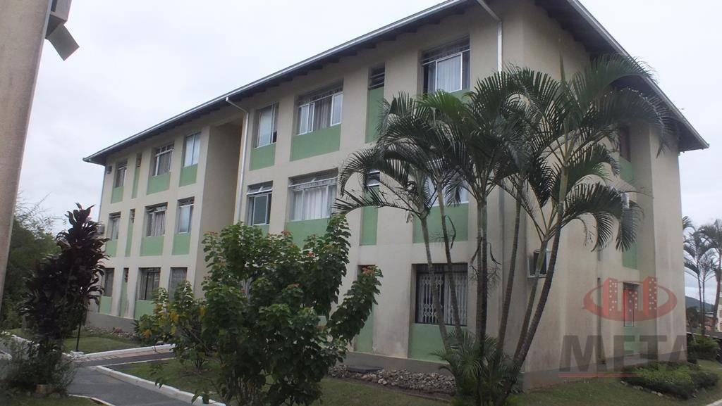 Apartamento com 3 Dormitórios à venda, 82 m² por R$ 195.000,00