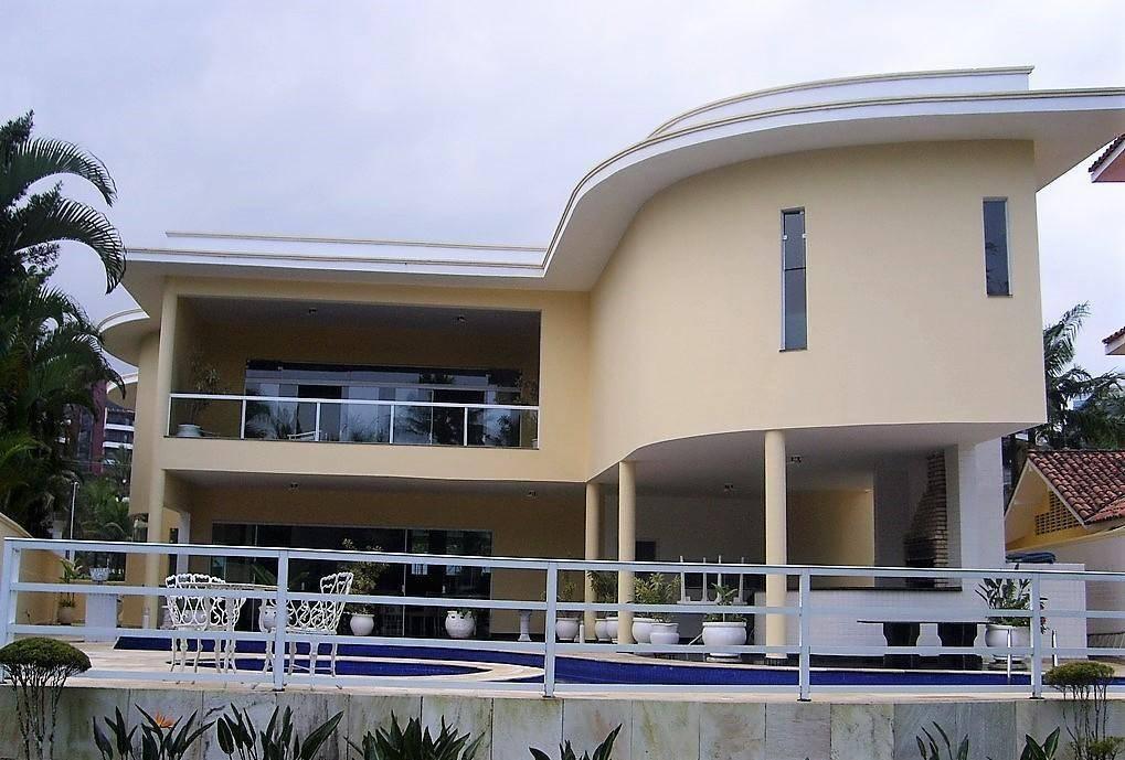 Casa 7 Dorm, Riviera de São Lourenço, Bertioga (CA0364)