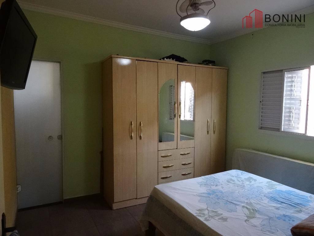 Casa 4 Dorm, Jardim Esmeralda, Santa Barbara D'Oeste (CA0258) - Foto 8