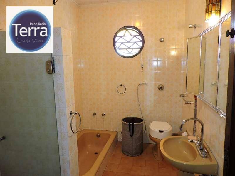 Chácara residencial à venda, Recanto Verde, Cotia