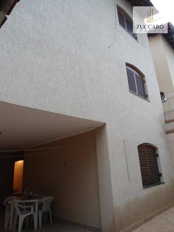 Casa de 3 dormitórios à venda em Vila Galvão, Guarulhos - SP
