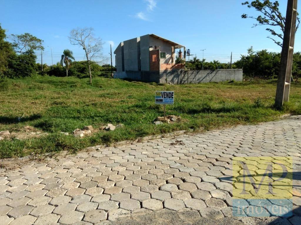 Terreno residencial à venda, Praia de Armação, Penha.
