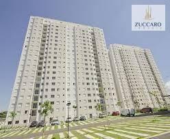Apartamento de 2 dormitórios à venda em Cocaia, Guarulhos - SP