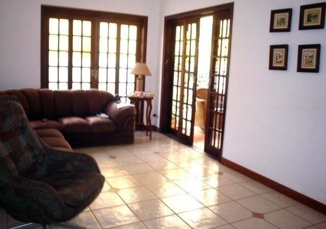 Casa 3 Dorm, Alphaville Campinas, Campinas (CA0732) - Foto 5