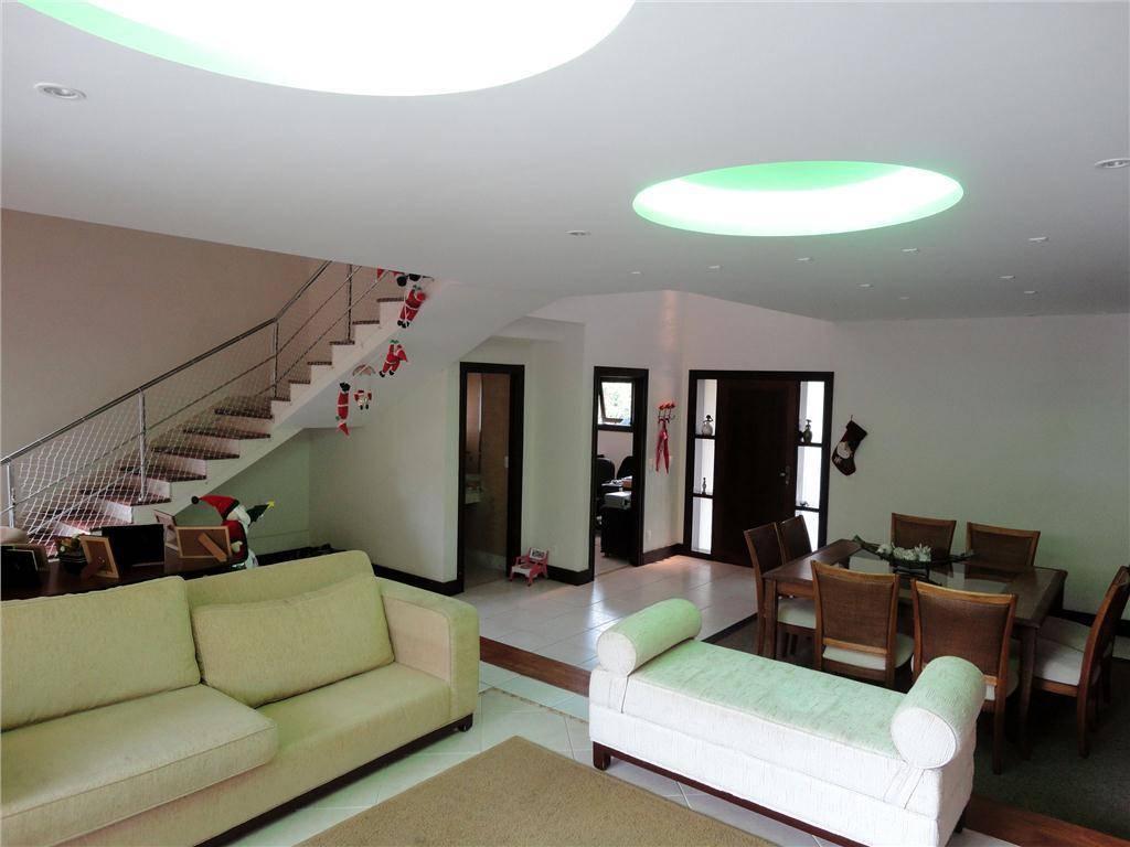 Casa 4 Dorm, Alphaville Campinas, Campinas (CA0646) - Foto 13