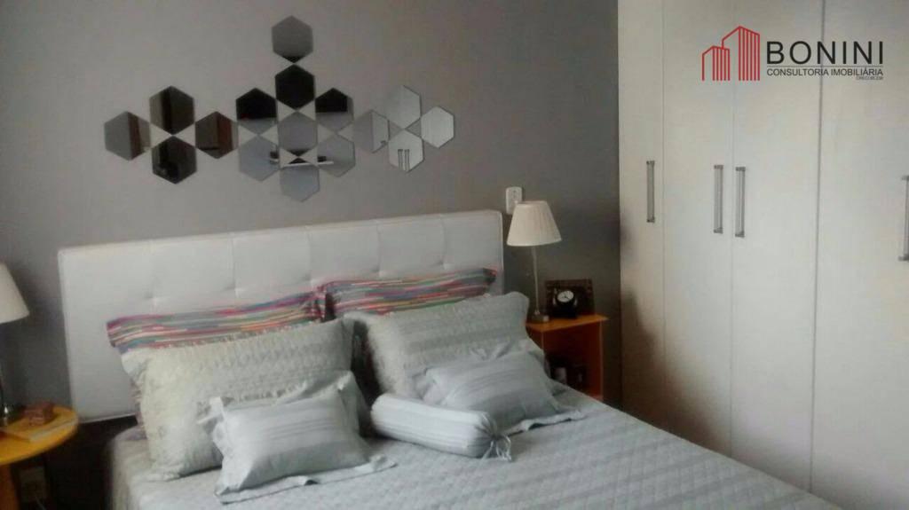 Apto 3 Dorm, Parque Fabrício, Nova Odessa (AP0346) - Foto 15