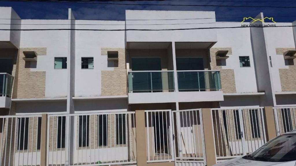 Casa 2 Dorm, Jacaraípe, Serra (CA0088) - Foto 2