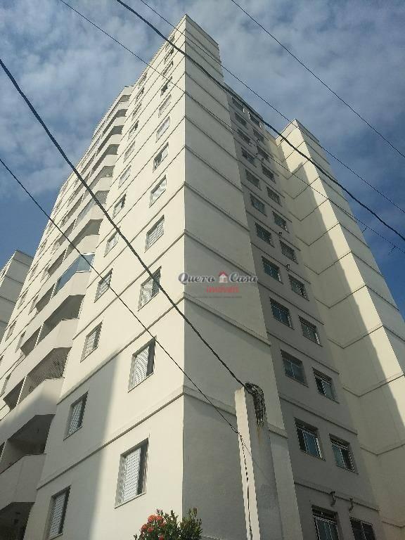 Apartamento residencial para locação, Jardim Bom Clima, Guar