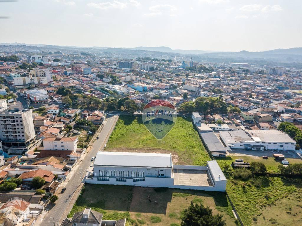 Área à venda, 10057 m² por R$ 11.062.700,00 - Centro - Atibaia/SP