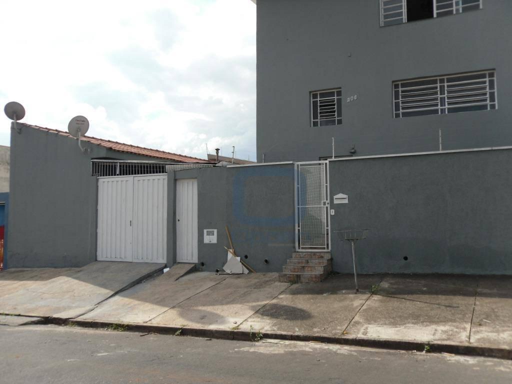 Barracão para alugar, 160 m² por R$ 1.900/mês - Jardim Campos Elíseos - Campinas/SP