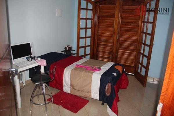 Casa 3 Dorm, Parque Nova Carioba, Americana (SO0103) - Foto 13