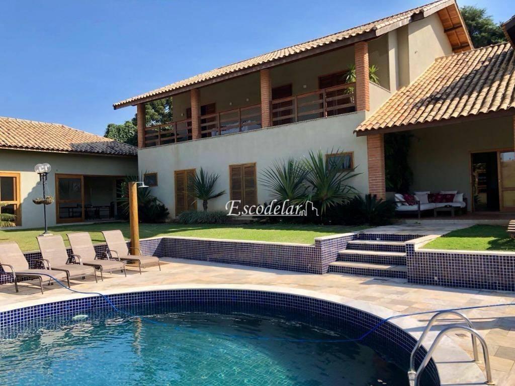 Casa à venda, 650 m² por R$ 2.500.000,00 - Residencial Moenda - Itatiba/SP