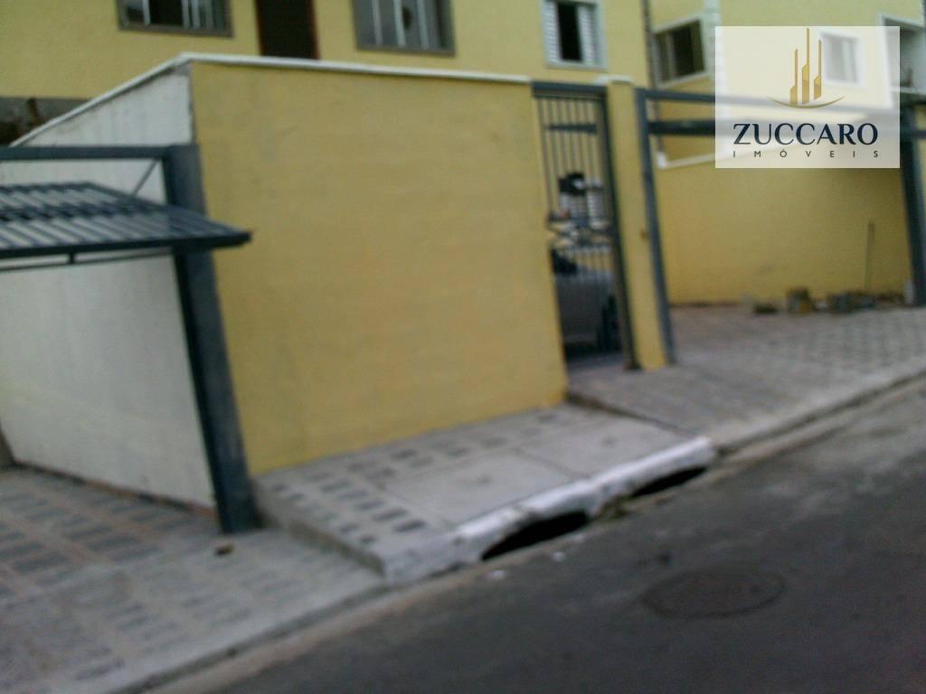 Casa de 2 dormitórios à venda em Cidade Parque Alvorada, Guarulhos - SP