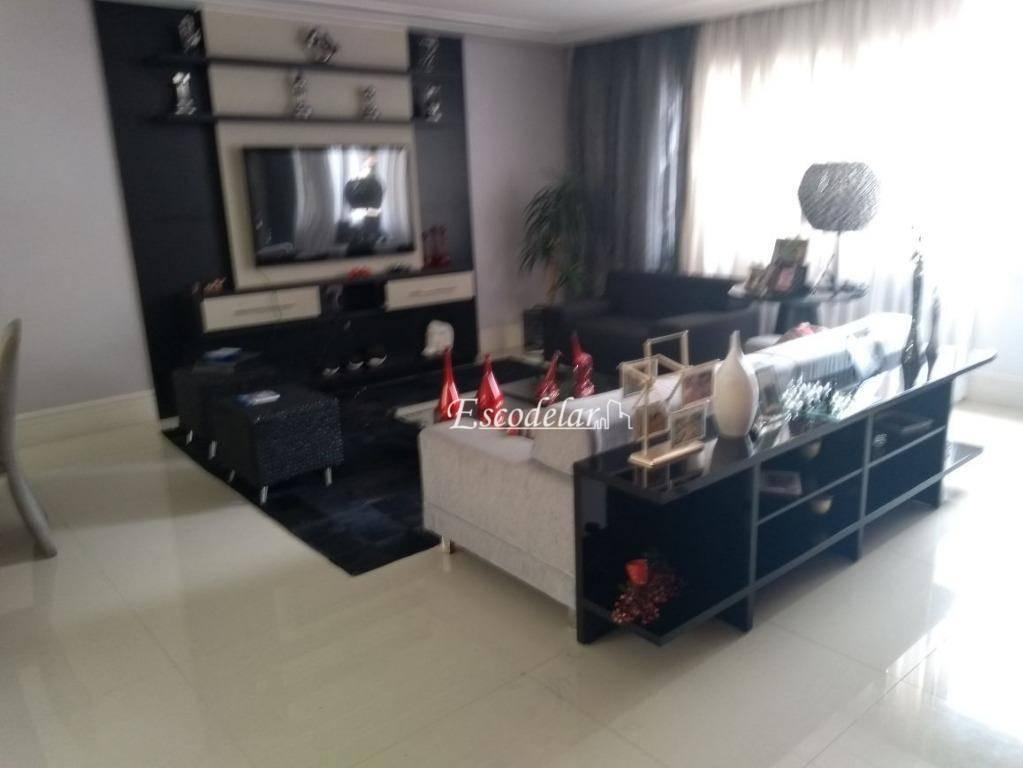Sobrado com 4 dormitórios à venda, 700 m² por R$ 2.800.000 - Vila Galvão - Guarulhos/SP