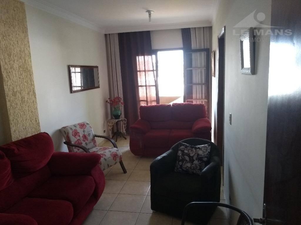 Apartamento à Venda - Paulicéia