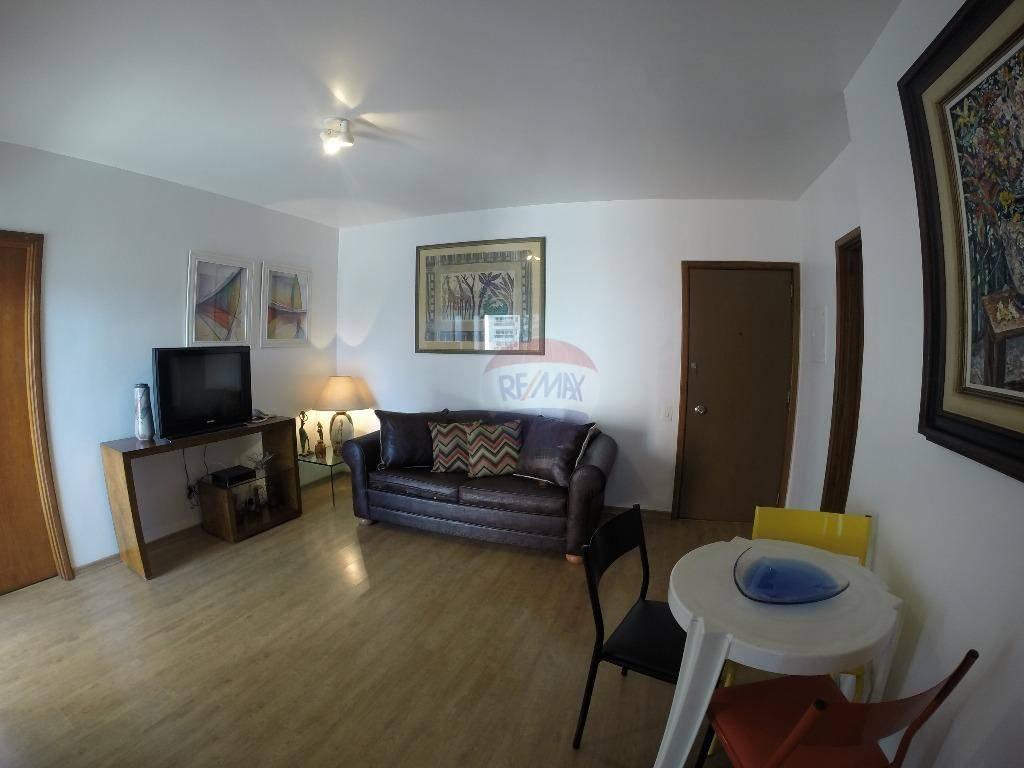 Flats com quartos para Alugar, 77 m²