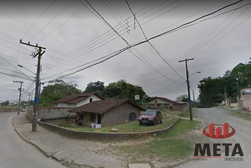 Terreno/Lote à venda, 595 m² por R$ 520.000,00
