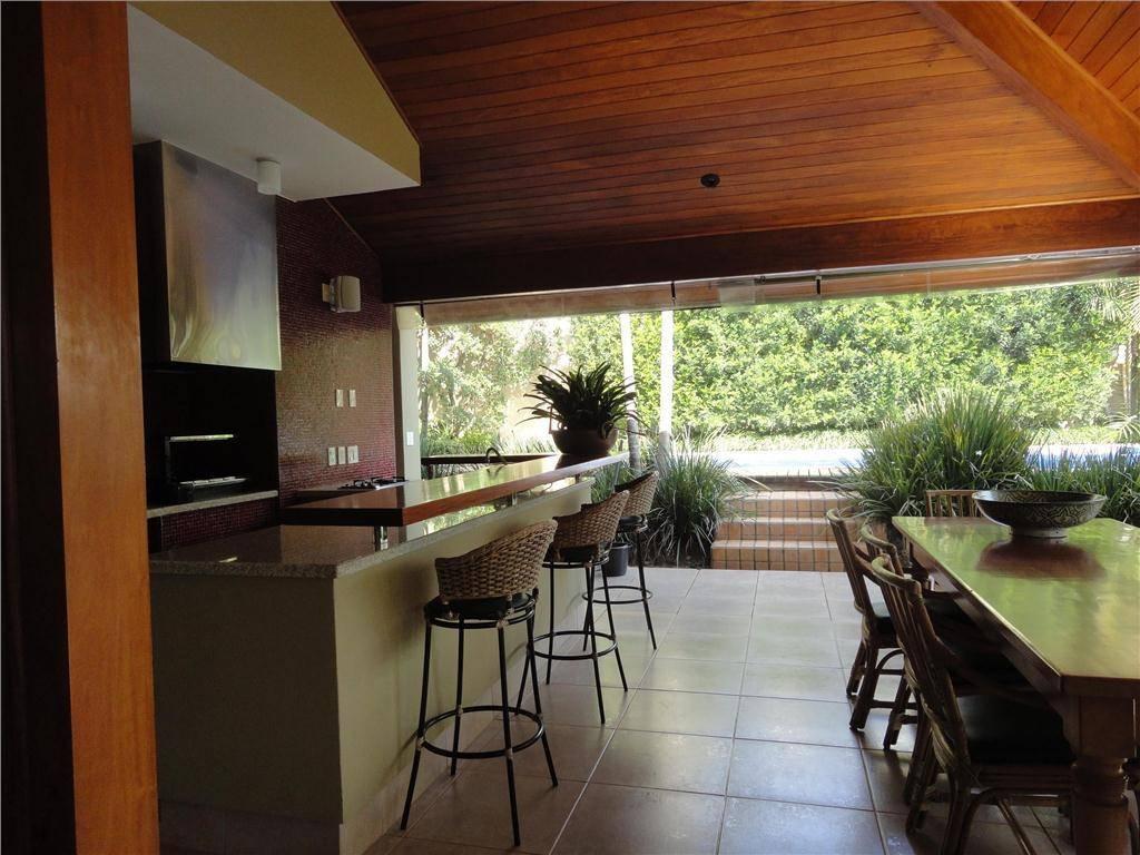 Casa 4 Dorm, Alphaville Campinas, Campinas (CA0955) - Foto 13