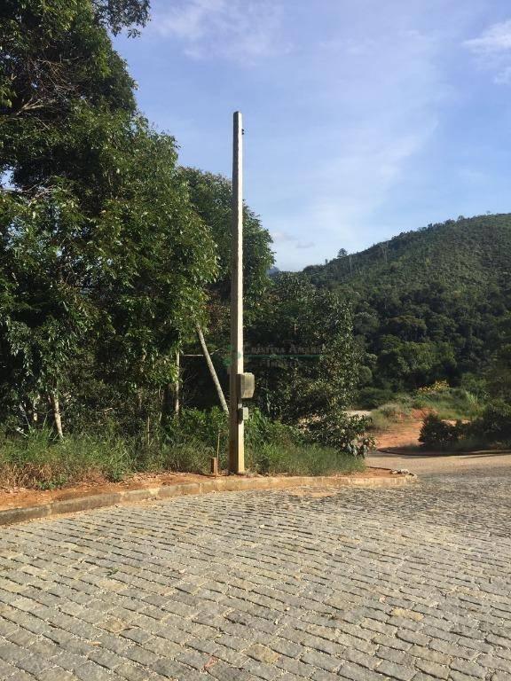 Foto - [TE0174] Terreno Residencial Teresópolis, Prata