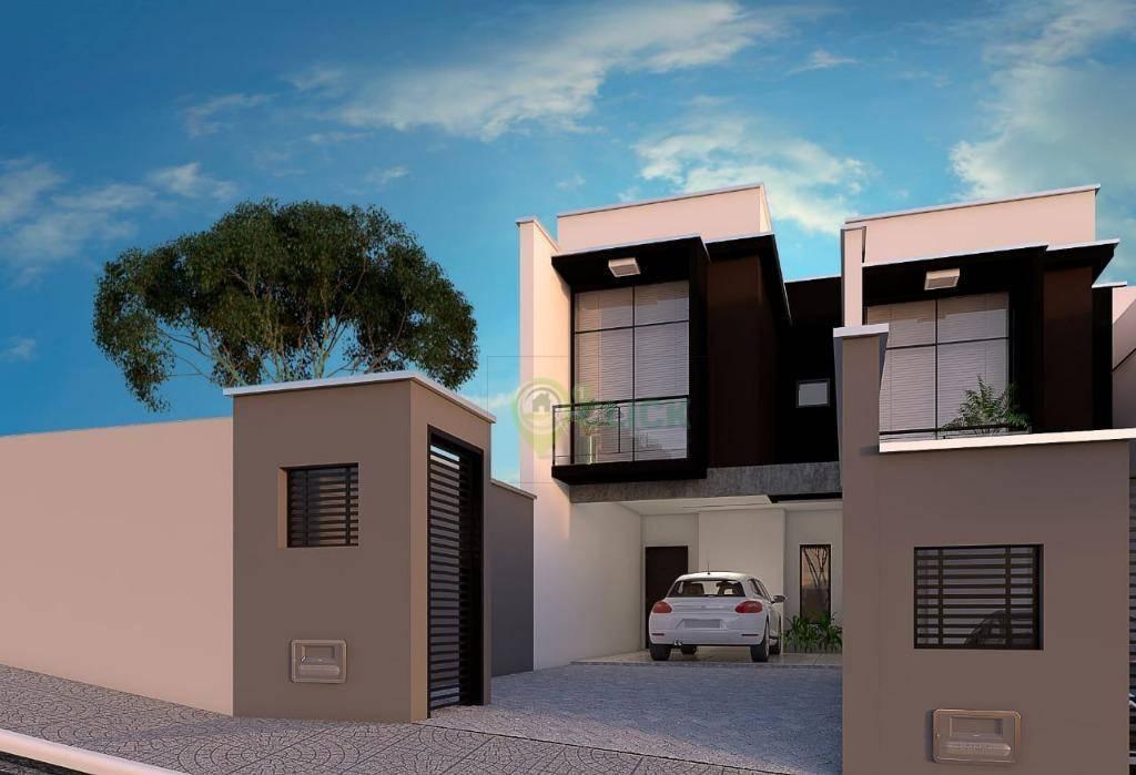 Imagem Casa Joinville Iririú 2083290