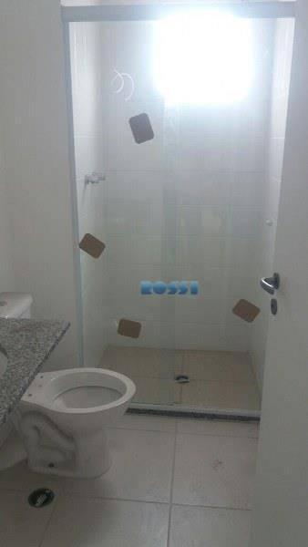 cobertura duplex!!!apartamento novo, entregue em 2014, nunca habitado.3 torres.03 dorm com 1 suíte + 02 banheiros...