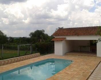 Chácara 3 Dorm, Village Campinas, Campinas (CH0039) - Foto 6