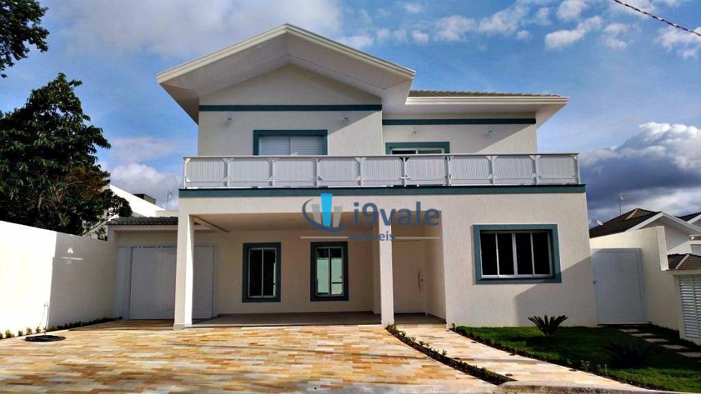 Casa de 5 dormitórios à venda em Jardim Altos De Santana Ii, Jacareí - SP