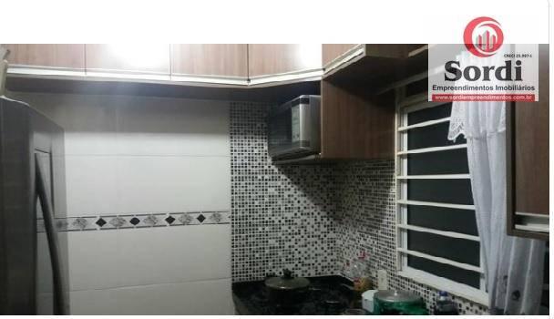 Apartamento residencial à venda, Vila Virgínia, Ribeirão Preto.