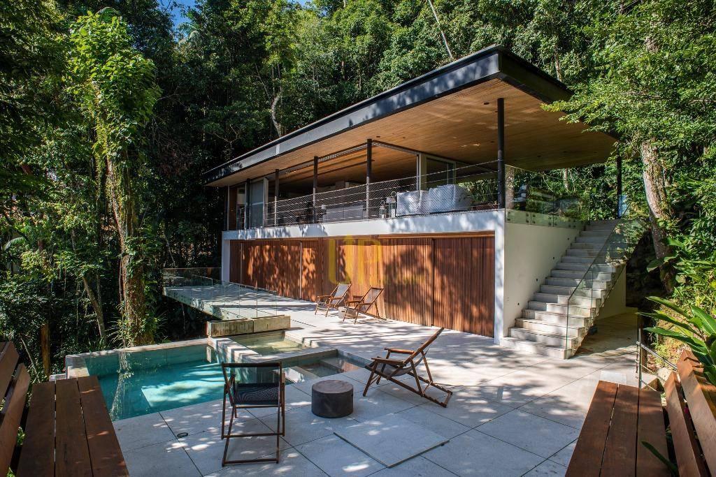 Casa com 4 dormitórios à venda, 550 m² por R$ 0 - Bertioga - Guarujá/SP