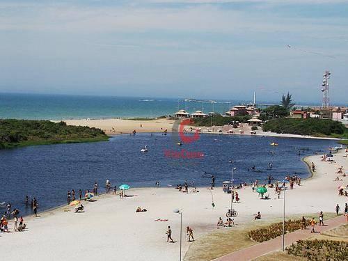 Lote/Terreno em Enseada das Gaivotas  -  Rio das Ostras - RJ