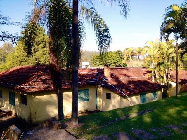 Chácara 8 Dorm, Jardim Seabra, Amparo (CH0048) - Foto 8