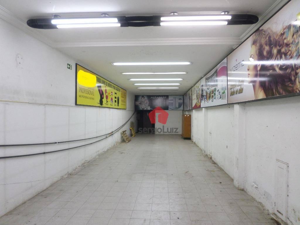 Loja para Locação - Centro