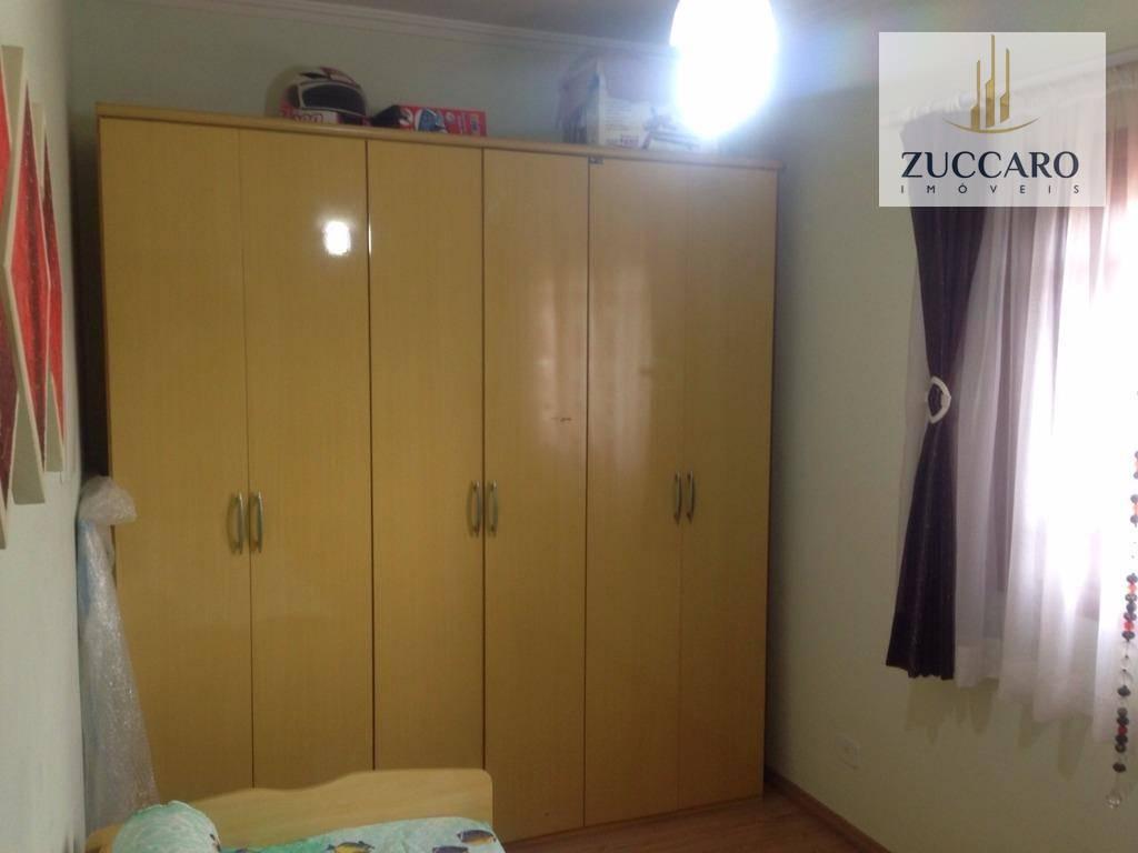Sobrado de 3 dormitórios à venda em Jardim Valéria, Guarulhos - SP